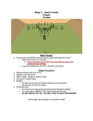Stage 1 - Jaret_s Cardio